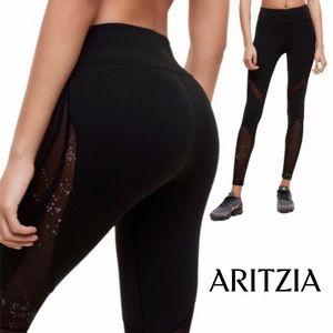 Aritzia The Constant Acosta Constellation Leggings